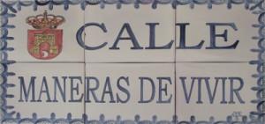 MANERAS DE VIVIR