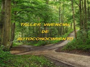 TALLER VIVENCIAL DE AUTOCONOCIMIENTO
