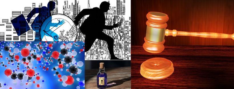 INDUSTRIA Y JUSTICIA