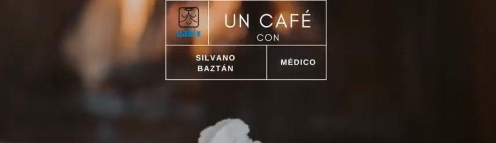 CAFÉ CON SILVANO BAZTÁN G.