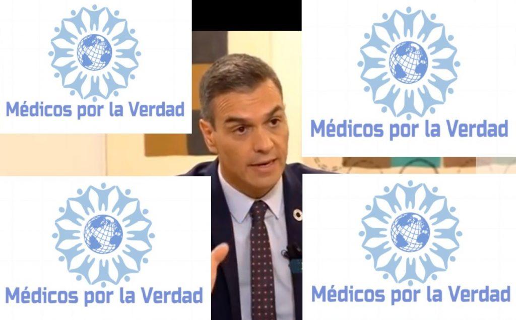 RESPUESTA AL PRESIDENTE SÁNCHEZ