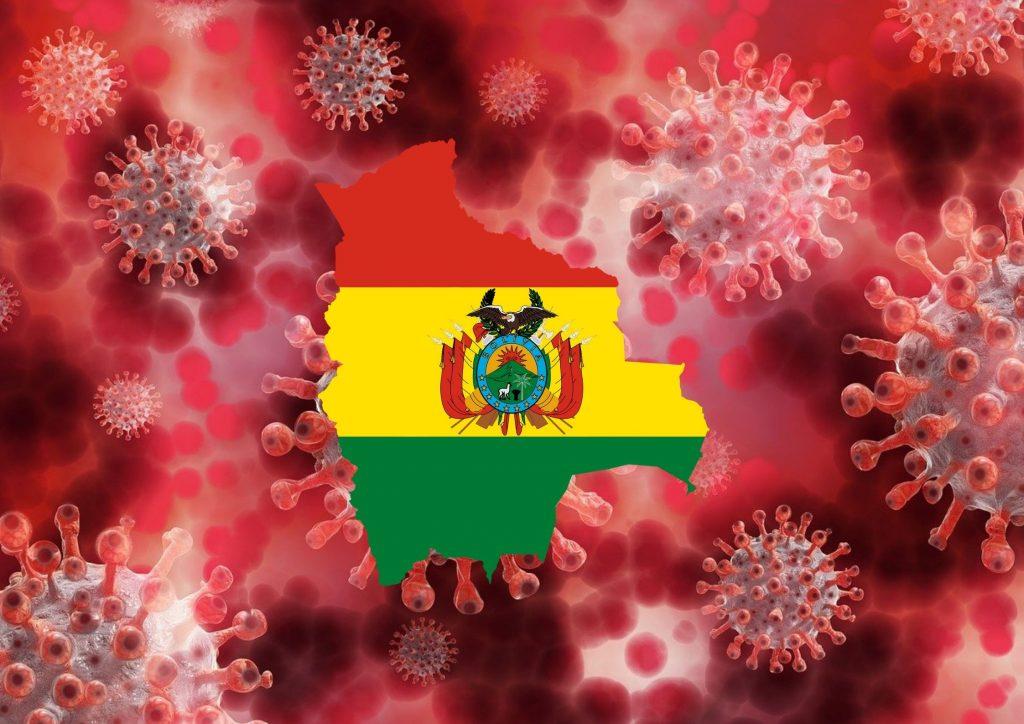 BOLIVIA NO EXISTE