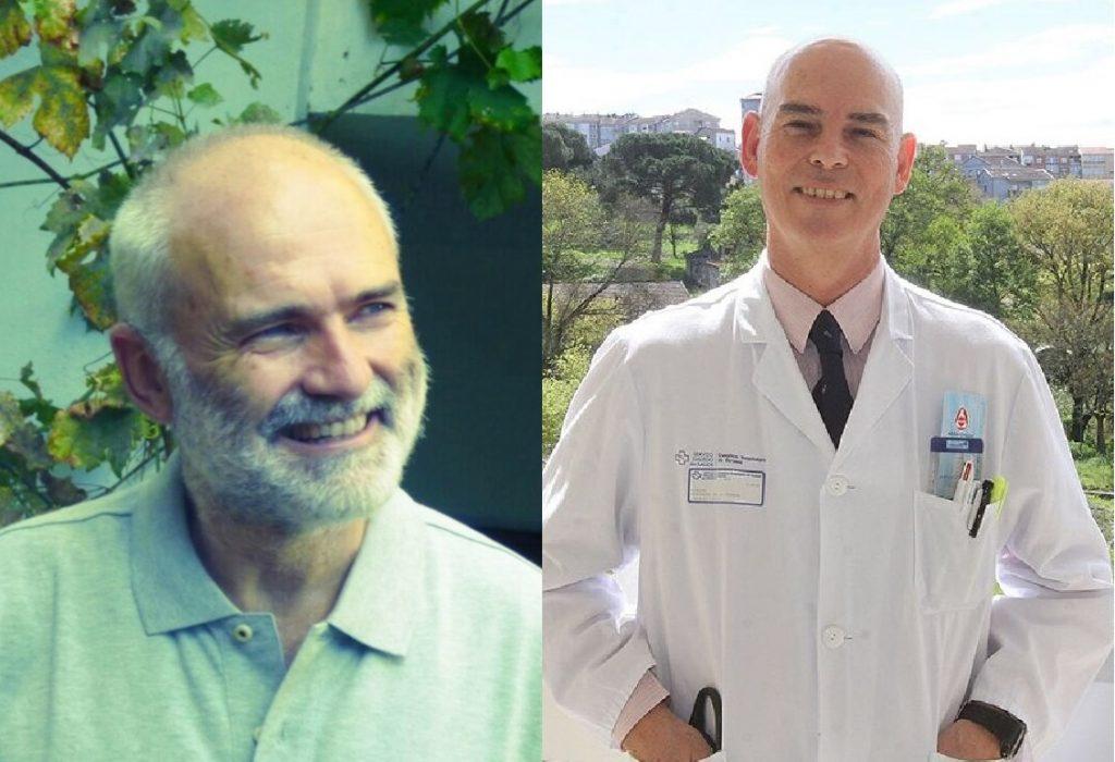 APOYO AL DR. CARLOS GONZÁLEZ DE LA CUESTA