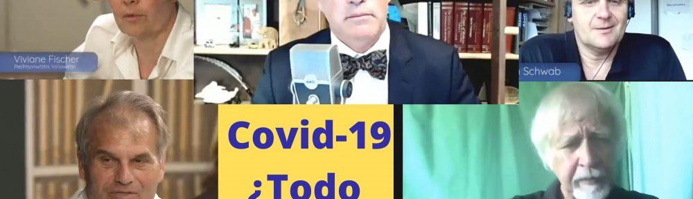 COVID-19 ¿TODO ES FALSO?