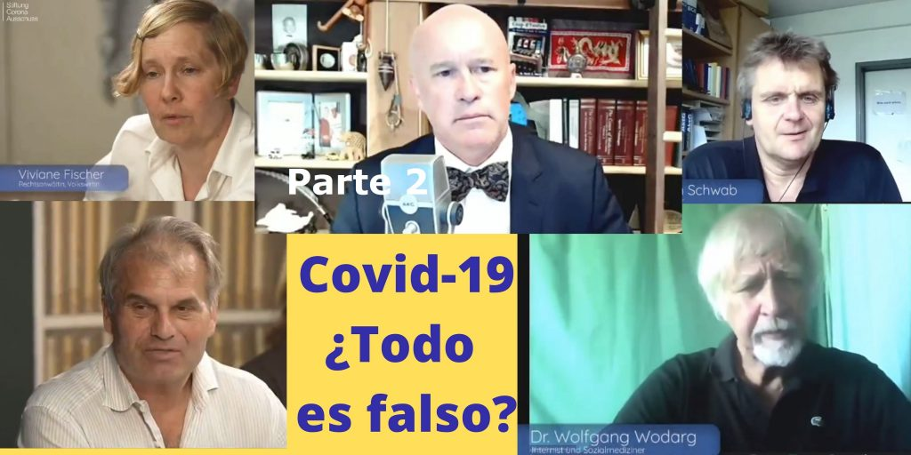 COVID-19 TODO ES FALSO (2)