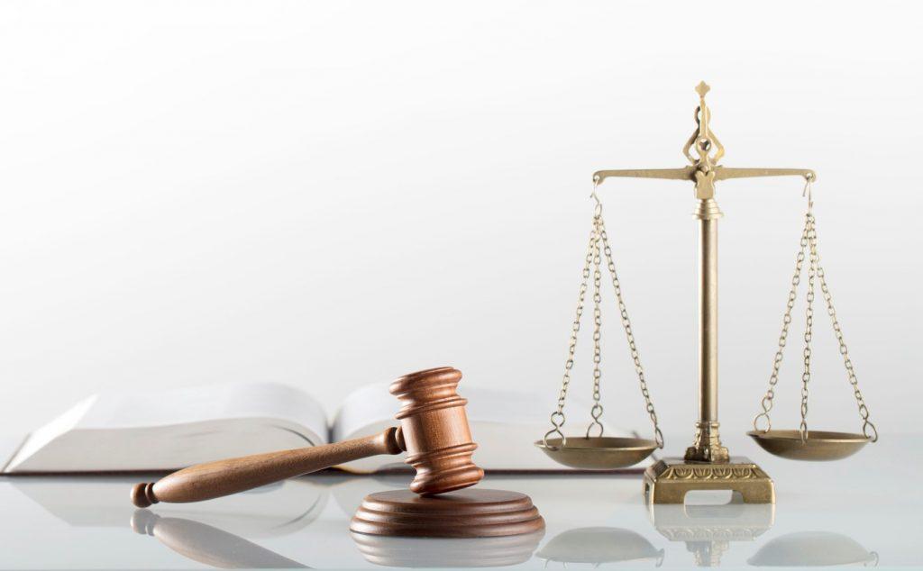 LEGALIDAD Y ÉTICA