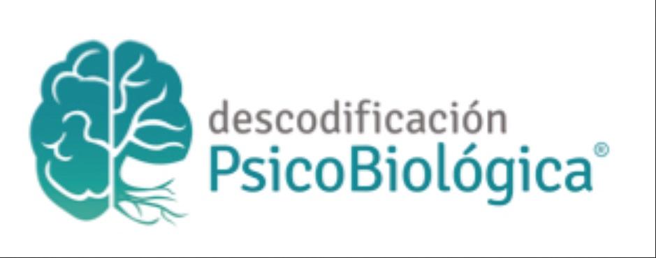 DESCODIFICACIÓN PSICOBIOLÓGICA