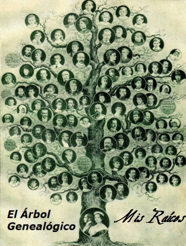 taller sobre el Árbol genealógico y mis raíces el arte de vivir